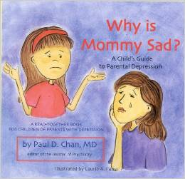 Why Is Mommy So Sad
